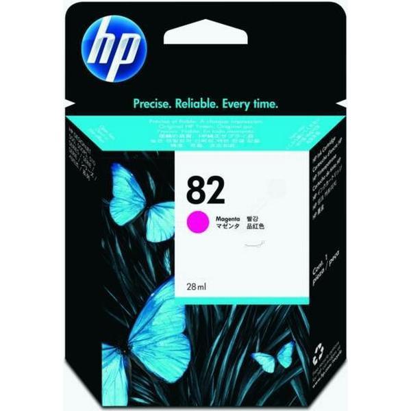 HP (CH567A) Original Bläckpatron Magenta 28 ml