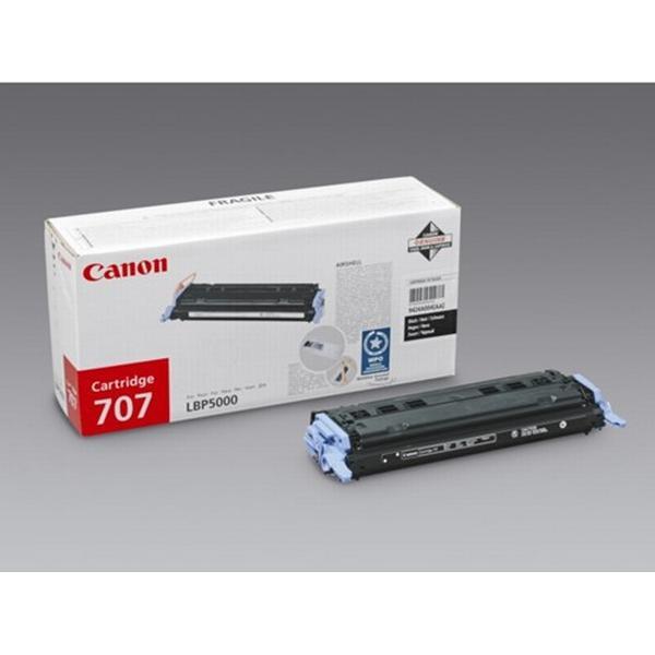 Canon (9424A004) Original Toner Svart 2500 Sidor