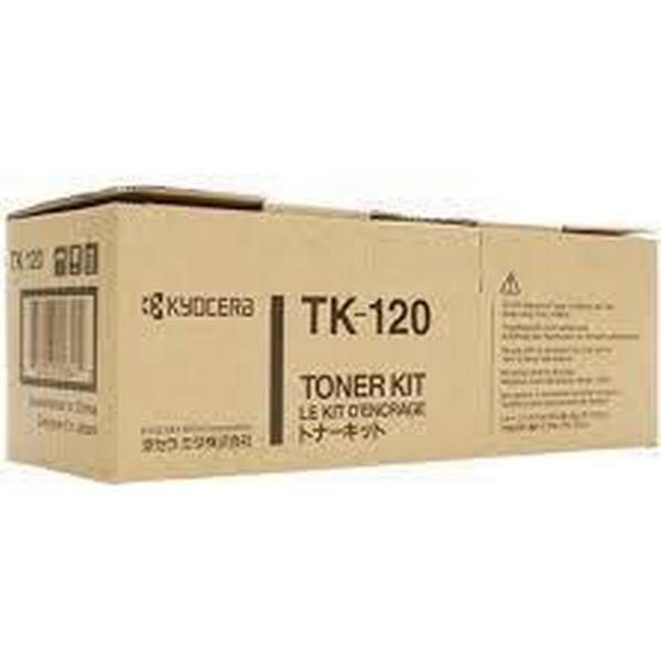 Kyocera (TK-120) Original Toner Svart 7200 Sidor