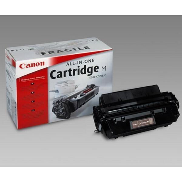 Canon (6812A002) Original Toner Svart 5000 Sidor