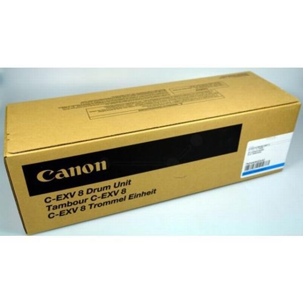 Canon (7624A002) Original OPC Trumma Cyan 40000 Sidor