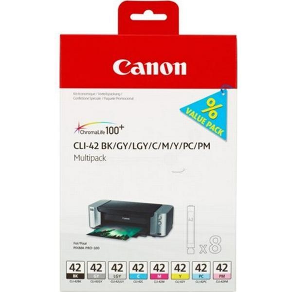 Canon (6384B010) Original Bläckpatron