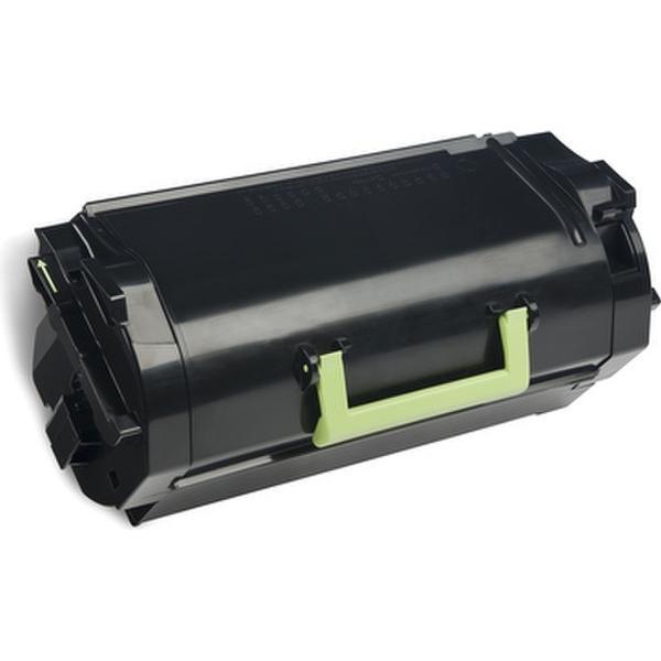 Lexmark (62D2X00) Original Toner Svart 45000 Sidor