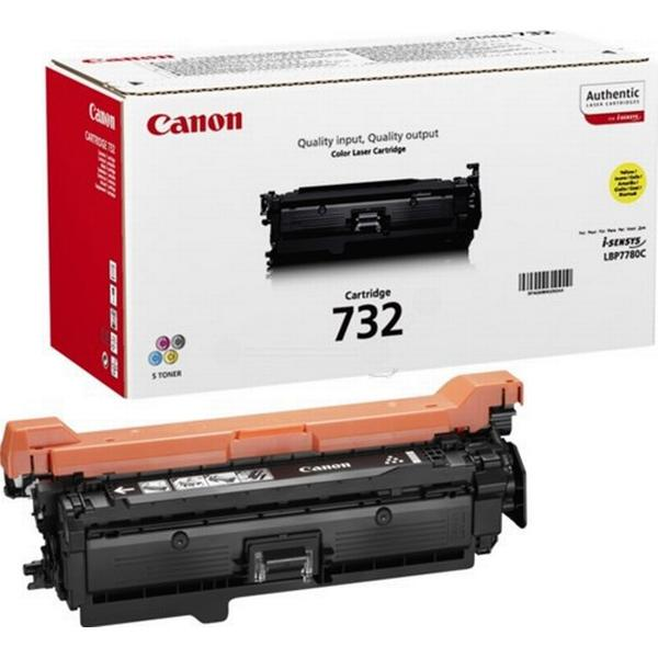 Canon (6260B002) Original Toner Gul 6400 Sidor