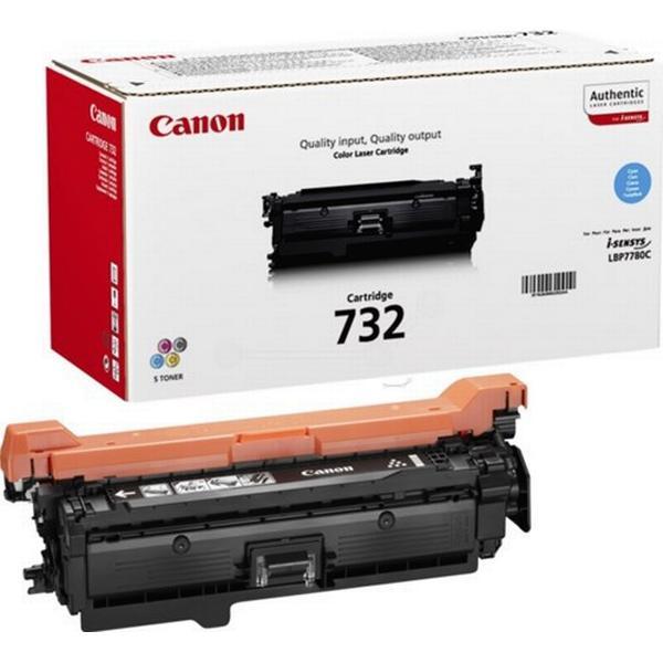 Canon (6262B002) Original Toner Cyan 6400 Sidor