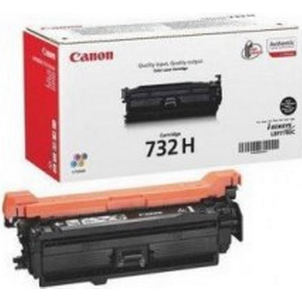 Canon (6264B002) Original Toner Svart 12000 Sidor