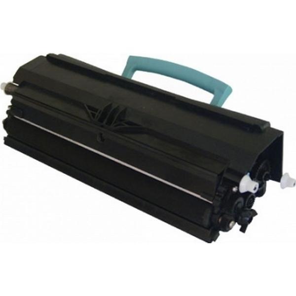 Lexmark (24B5700) Original Toner Svart 12000 Sidor