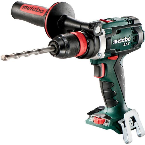 Metabo BS 18 LTX Quick Solo (602193840)