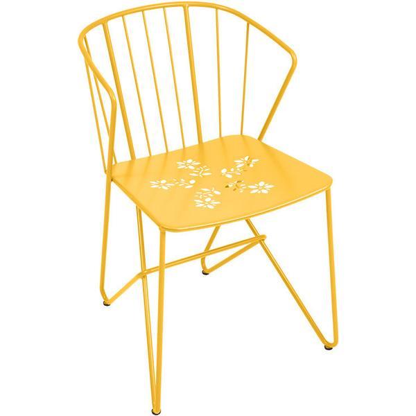 Fermob Flower Armless Chair