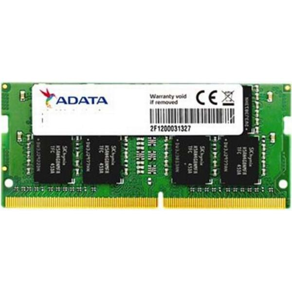 Adata Premier DDR4 2400MHz 4GB (AD4S2400W4G17-R)