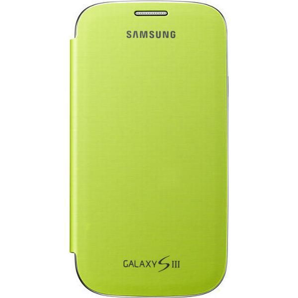Samsung Flip Case (Galaxy S3)