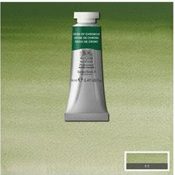 Winsor & Newton Professional Water Color Oxide af Chromium 459 14ml