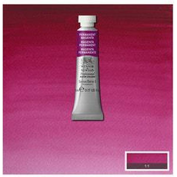 Winsor & Newton Professional Water Color Permanent Magenta 489 5ml