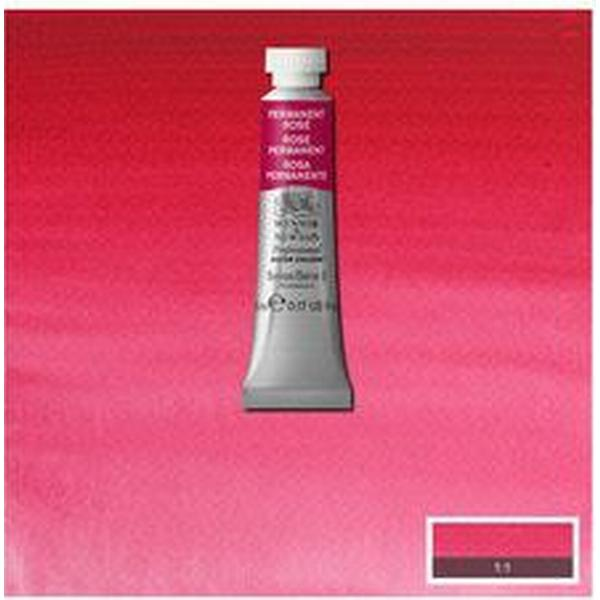 Winsor & Newton Professional Water Color Permanent Rose 502 5ml