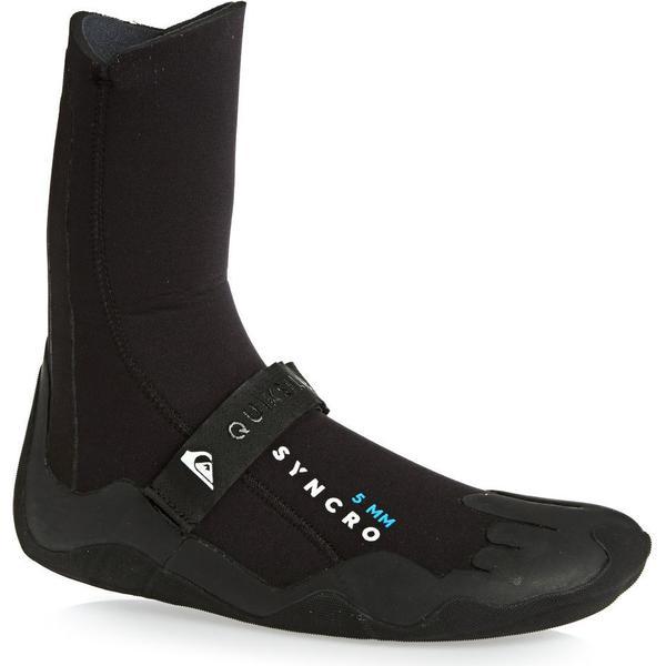 Quicksilver Syncro Round Toe 5mm Boot