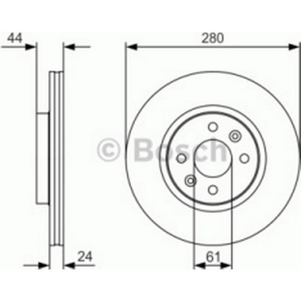 Bosch 0 986 479 R67