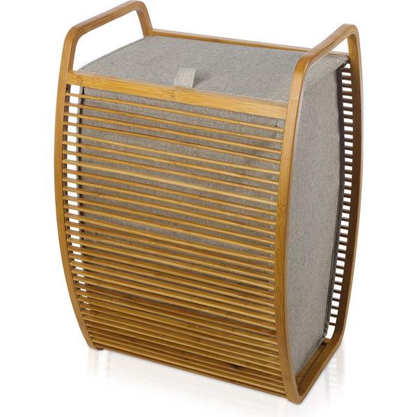 Move Vasketøjskurv Bamboo 4-0905
