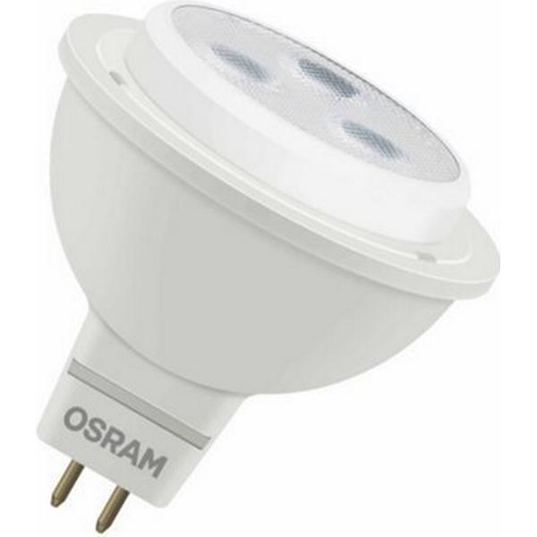 Osram Star MR16 LED Lamp 3.3W GU5.3
