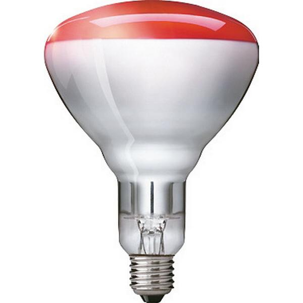 Philips BR125 IR Incandescent Lamp 150W E27