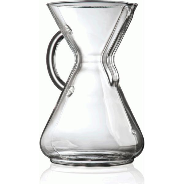 Chemex Glass Handle 10 Cup