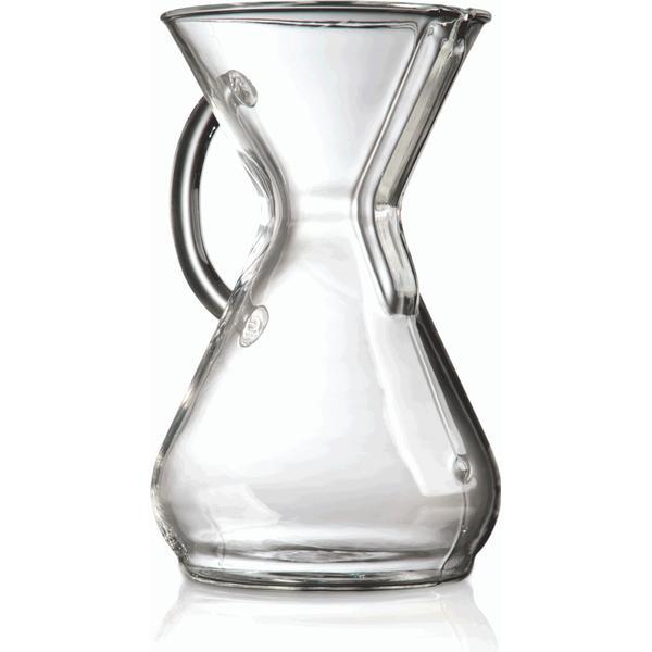 Chemex Glass Handle 8 Cup