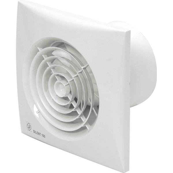 Thermex Ventilator Silent 100CZ (353577100)