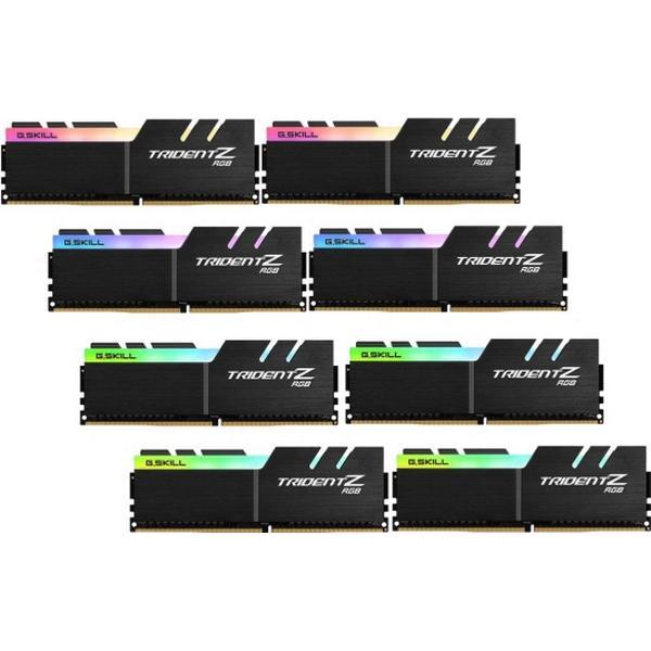 Adata Trident Z RGB DDR4 4000MHz 8x8GB (F4-4000C18Q2-64GTZR)