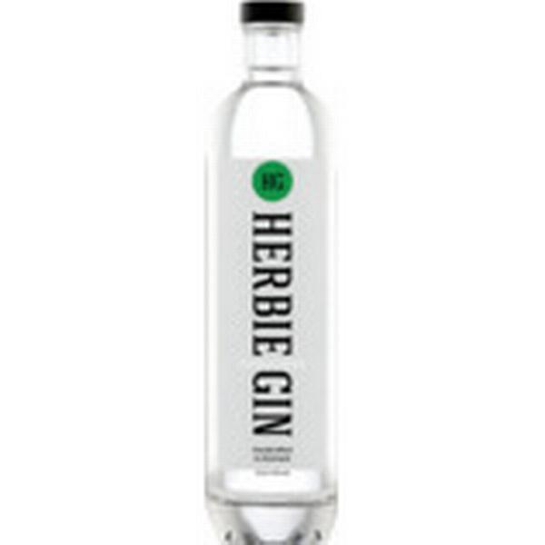 Herbie Gin Christmas 47% 70 cl