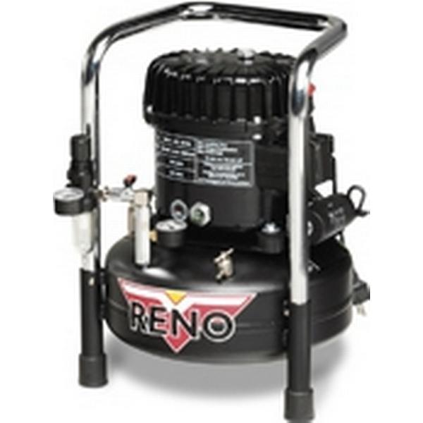 Reno Lydsvag enfaset kompressor
