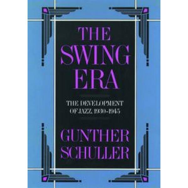The Swing Era (Pocket, 1991)