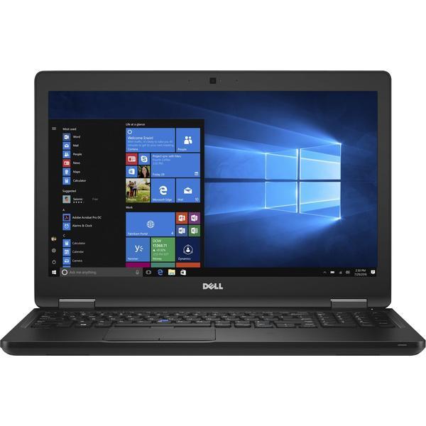 """Dell Precision 3520 (R92GJ) 15.6"""""""