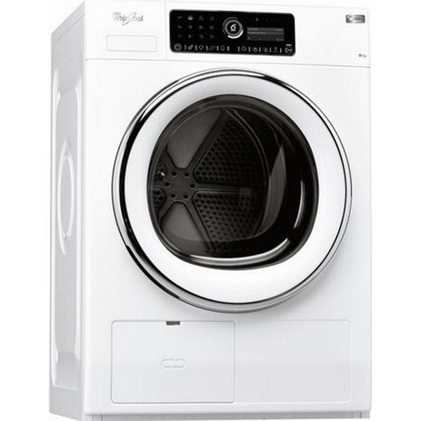 Whirlpool HSCX 90440 Hvid