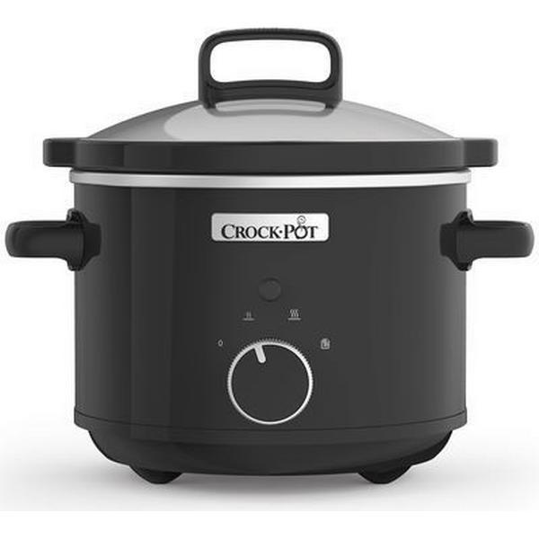 Crock Pot Two Person Slow Cooker 2.4L