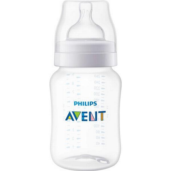 Philips Avent Classic+ Baby Bottle 260ml