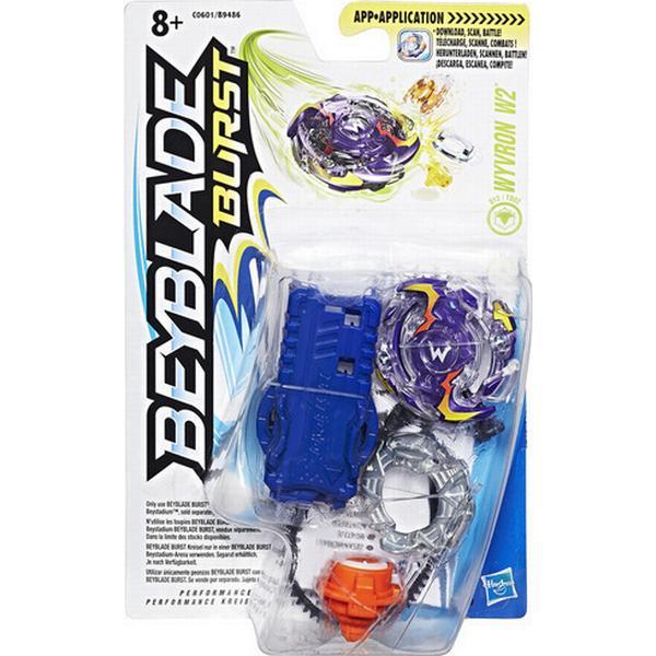 Hasbro Beyblade Burst Wyvron W2 Starter Pack C0601