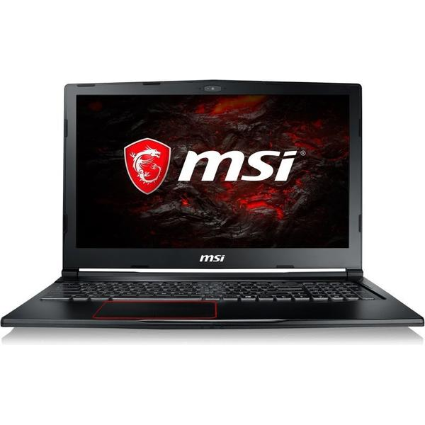MSI GE63VR 7RE-045UK 15.6""