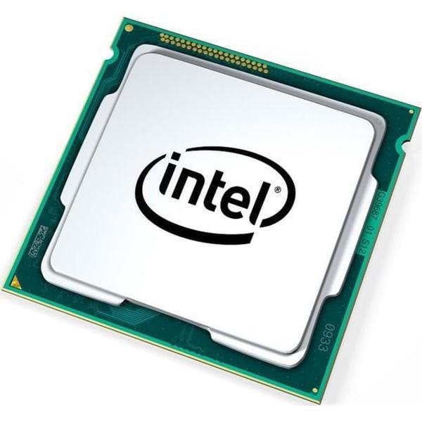 Intel Core i7-8700K 3.7GHz Tray