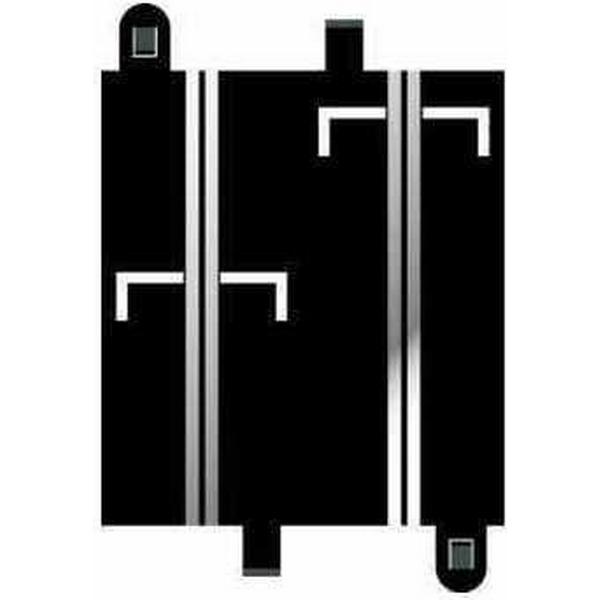 Scalextric Starter Grid 175mm x 2 C7018