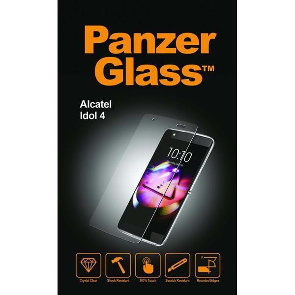PanzerGlass Screen Protector (Idol 4)
