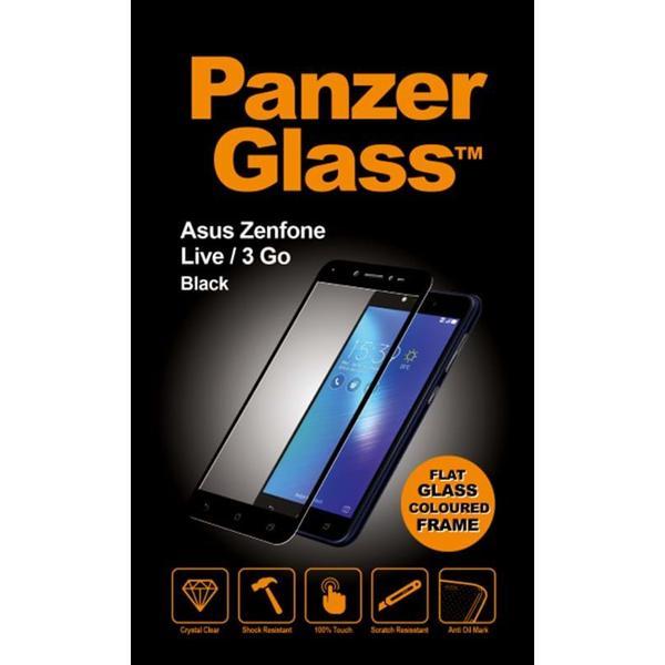PanzerGlass Screen Protector (ZenFone Live)