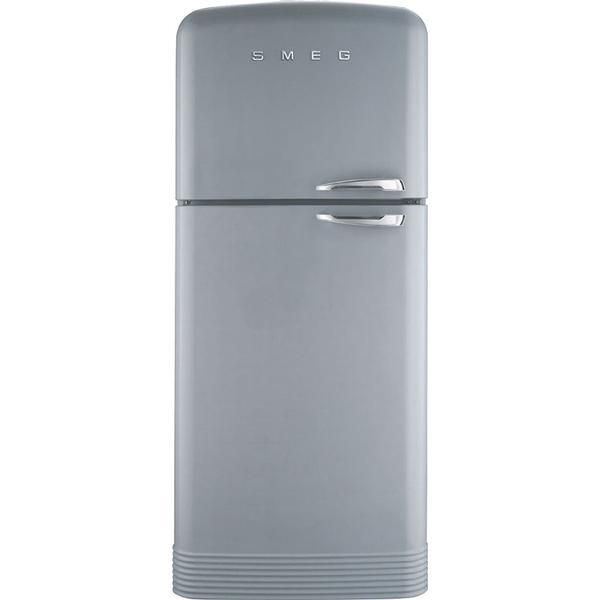 Smeg FAB50LSV Sølv
