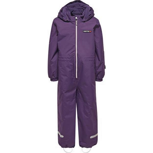 Lego Wear Tec Snowsuit Jazz - Dark Purple