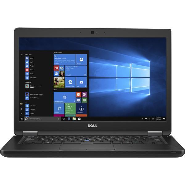 """Dell Latitude 5480 (9P46F) 14"""""""