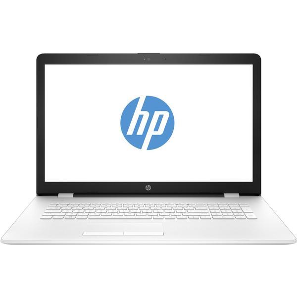"HP 17-ak015no (2KF36EA) 17.3"""