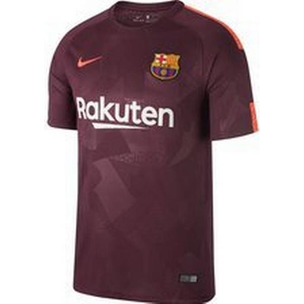 Nike Barcelona FC 3. Trøje 17/18 Senior