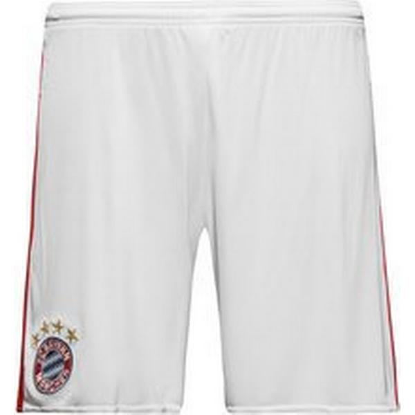 Adidas FC Bayern Munich Third Shorts 17/18 Youth