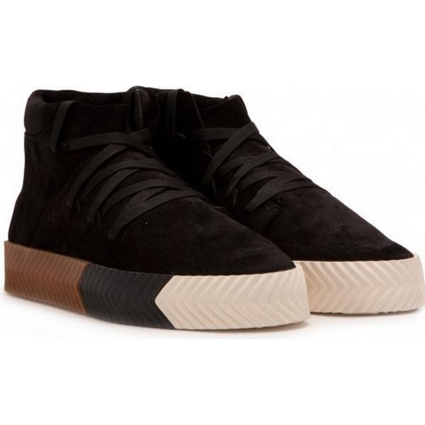 Adidas Skate by Alexander Wang AW Skate Adidas Mid (Black) 839192