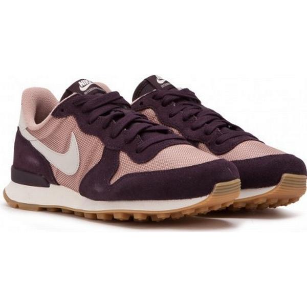 Nike (Particle WMNS Internationalist SE (Particle Nike Pink / Light Bone) 50e4f5