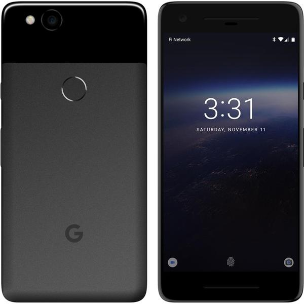 Independent Brand New 5.0 Google Pixel 2 Us Version 4gb 128gb Smartphone Snapdragon 835 Octa Core Fingerprint 4g Android Mobile Phone Cellphones & Telecommunications
