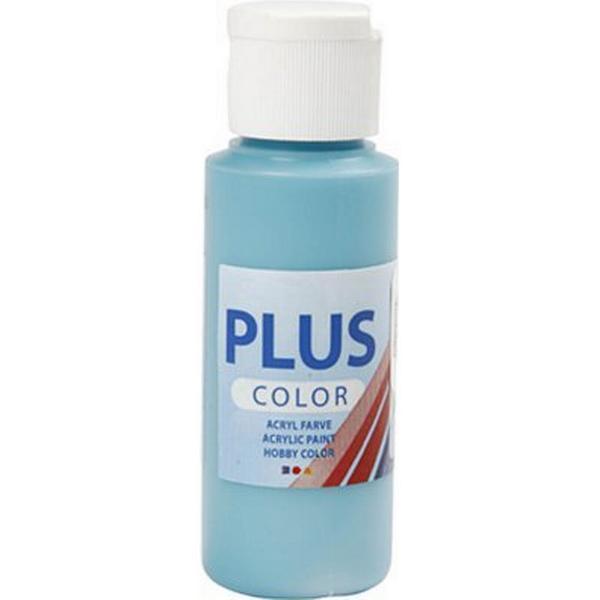 Plus Acrylic Paint Turquoise 60ml